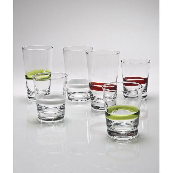 ποτήρι Hayman1 cryspo trio