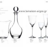 ποτήρια DA VINCI Sabina 1