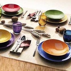σερβίτσια πιάτων